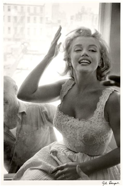 marilyn monroe, nyc | catherine couturier gallery houston, texas