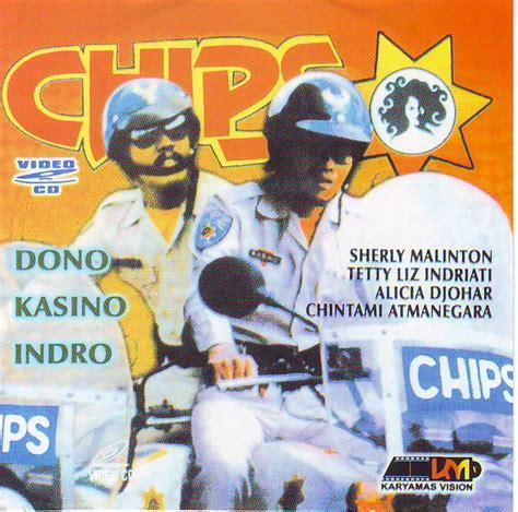 film komedi indonesia dono kasino indro warkop dki chips 1982 bazar dvd