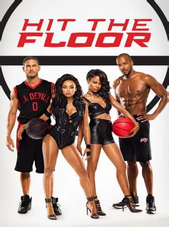 s 233 rie hit the floor en streaming vf et vostfr hd