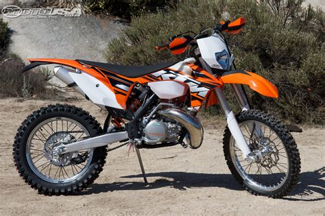 2006 Ktm 250 Xc W Specs 2013 Ktm 250 Xc W Comparison Photos Motorcycle Usa