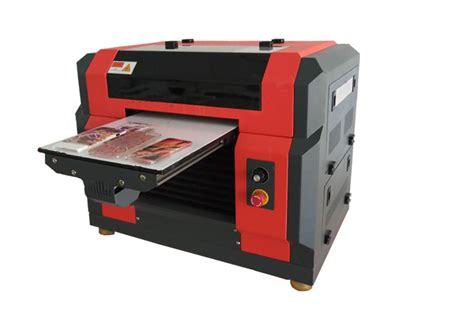 funsunjet a3 uv flatbed printer