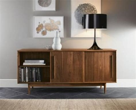 living room buffet 10 mid century sideboards for the living room rilane