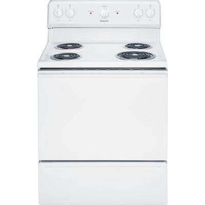 white electric range hotpoint white electric ranges ranges cooking