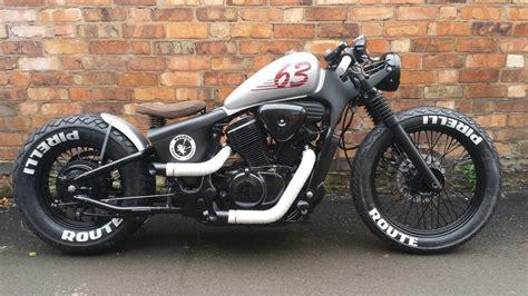 honda cr 600 motorcycle honda 600 bobber yamaha 650 bobber custom voodoo custom