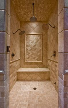 1000 ideas about big shower on corner tub