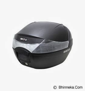 Variasi Motor Box Shad 42 Box Shad 42 Box Sh 42 Limited Stock box motor shad topcase sh33 barsaxx speed concept