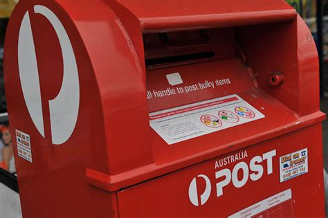 australia post brings parcel delivery to saturdays