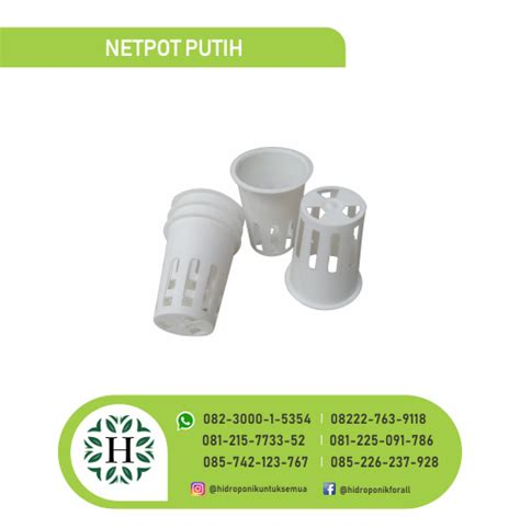 Tray Semai Malang pot self watering jual alat bahan media hidroponik