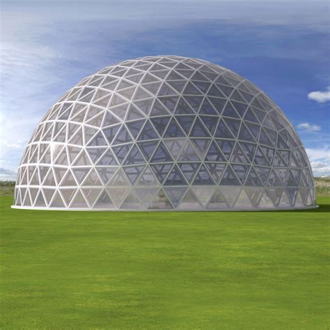 geodesic dome 3d model geodesic dome 8th frequency