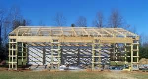 pole barn builders missouri mo pole barn builders