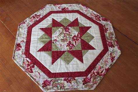 Handmade Table Runner - table runner handmade quilt by