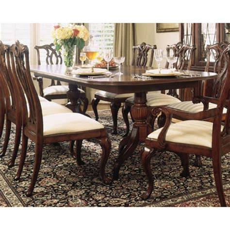 American Made Dining Room Sets American Drew Cherry Grove 9 Dining Set Reviews Wayfair