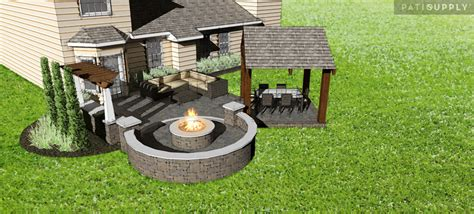 Patio Supply by Featured Projects 171 Patio Supply Outdoor Living