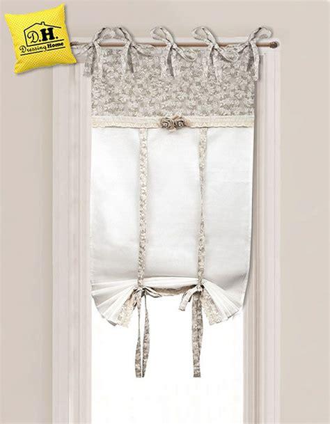tendine per finestre bagno 17 migliori idee su tende per finestra su