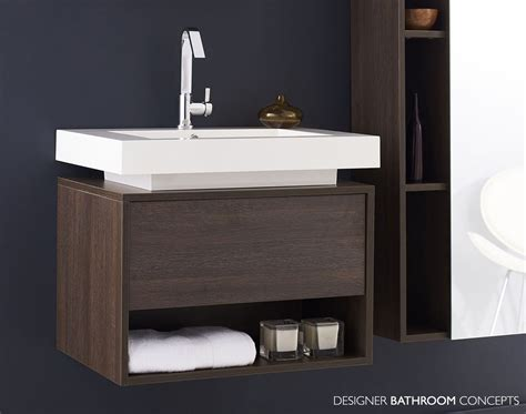 recess designer modular bathroom furniture collection rf301
