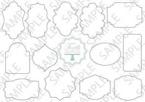 plaque template plaque templates templates printables