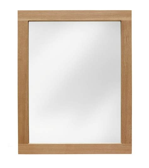 oak framed bathroom mirror oak framed bathroom mirror solid oak framed mirror for
