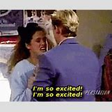 Jessie Spano Saved By The Bell Im So Excited | 244 x 200 animatedgif 836kB