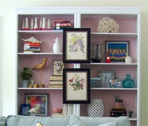 staging bookshelves stuck on hue get me motivated monday