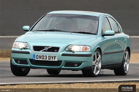 Volvo S60 Hp by Volvo S60 Awd 2 4 200 Hp Awd
