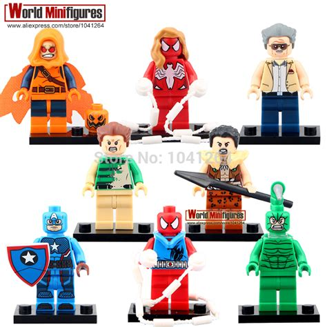 Brick Block Bootleg Pogo Xinh Dlp Decool Sy Tanpa Dus 65 bootleg heroes minifigs worth it or not page 392 community eurobricks forums