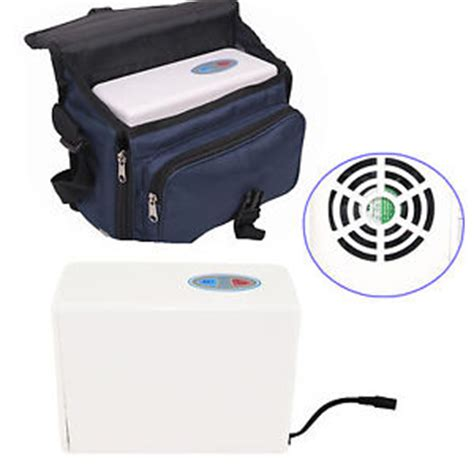 sale portable oxygen concentrator generator battery home