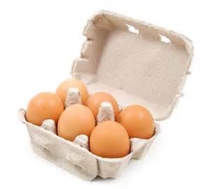 est il plus rentable d acheter des boites d œufs ou d