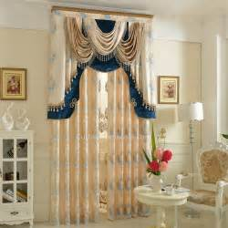 livingroom valances size jacquard luxury living room curtains no valance