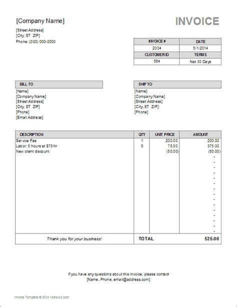 bookkeeping invoice template invoice definition accounting template templates free