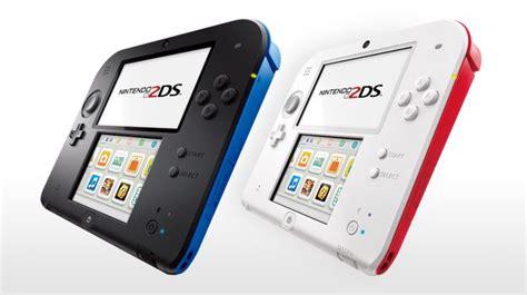 nintendo 2ds colors nintendo 2ds vs 3ds and 3ds xl the specs your decision