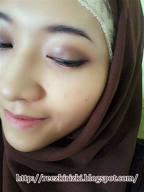Maskara Trisia reezki s fotd wearable smoky