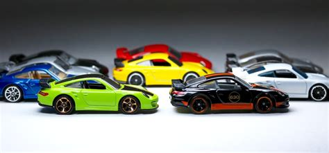 Porsche 911 Gt2 Hot Wheels by If You Are Not Collecting The Hot Wheels Porsche 911 Gt2