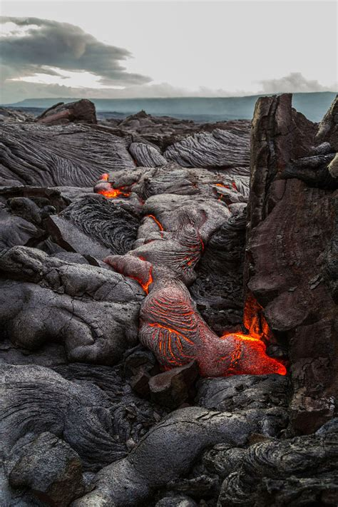 hawaii volcanoes national park travel hawaii usa
