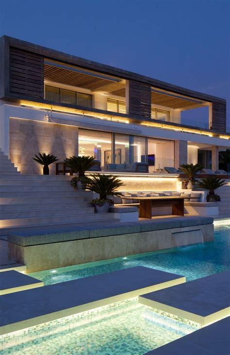 modern home design tumblr best 25 modern villa design ideas on pinterest luxury