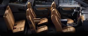 Honda Crv Seating Capacity Suvs With Captain S Chairs Plus Third Row Seats Shopper S