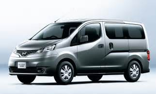 Nissan Nv 200 2014 Nissan Nv200 Review Cargurus