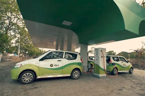 Car Types In Ola by Ola To Turn Car Manufacturer Company To Unveil Three And
