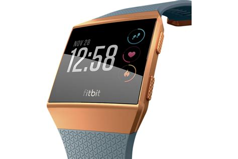 Fitbit Ionic fitbit ionic everything you need to about its new