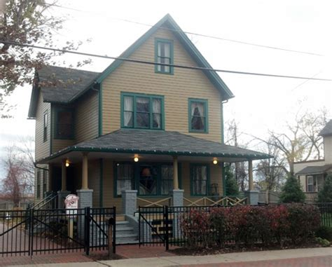 christmas story house christmas story house cleveland 101cleveland 101