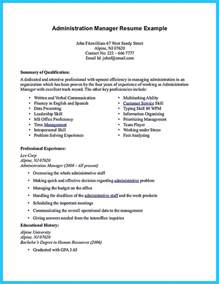 seek resume template impressive professional administrative coordinator resume