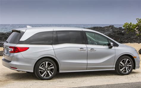 2020 Honda Odyssey Release Date by 2020 Honda Odyssey Hybrid Release Date Changes Interior