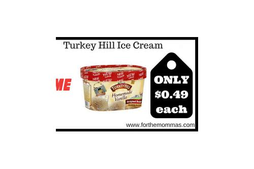turkey hill deals