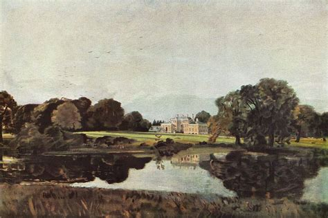 Landscape Artists Constable Paintings Galleries Constable Painting Relationship
