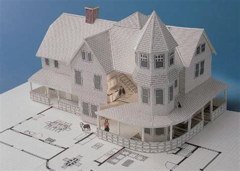 3d Home Design Kit | 3d home kit design home kit build a model of your own home