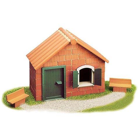 Giochi Casa - casa in mattoni gioco teifoc di teifoc un bel regalo per