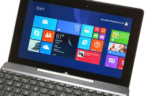 Tablet Asus T100ta preview asus transformer book t100ta bay trail tablet