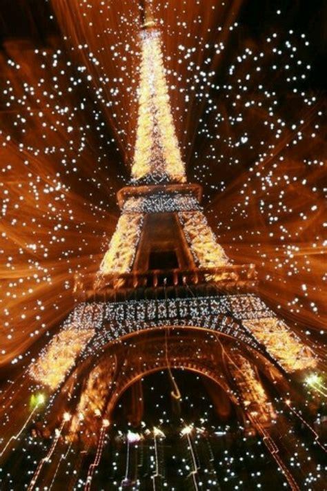 eiffel tower new year s let s go wanderlust