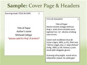 Running Apa Research Paper by Mla Format For Research Papers Sales Architects