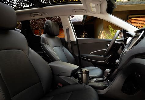 Santa Fe Sport Interior by 2016 Hyundai Santa Fe Interior Specs Price Release