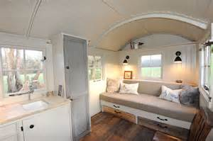 Very Tiny Bathroom Ideas by Our Huts Roundhill Shepherd Huts